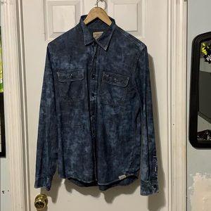 COPY - True religion button down shirt